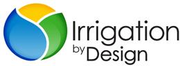 irrigation by design logo